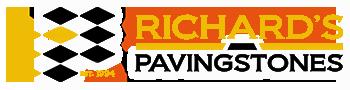 Richard's Pavingstones | Stone Paving Services in Surrey, Langley, Richmond, White Rock Area | Driveways, Retaining Walls, Walkways, Patios, Bricks, Allan Blocks